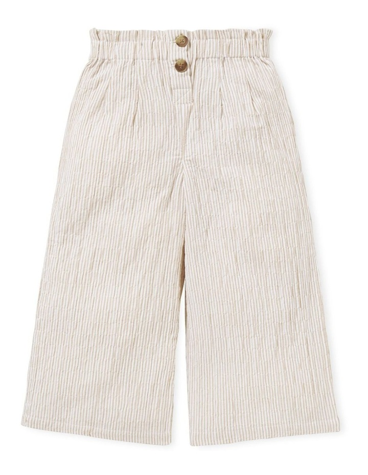 Stripe Culottes image 1