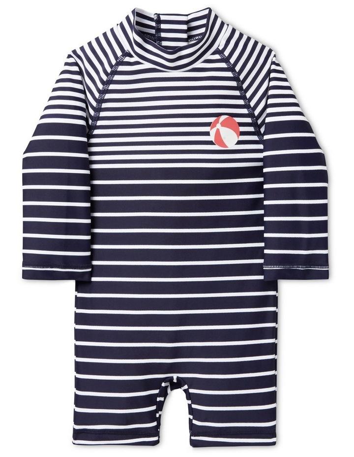 Stripe Rashsuit image 1