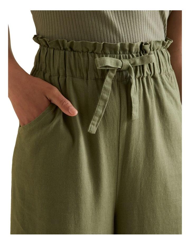 Linen Pants image 4