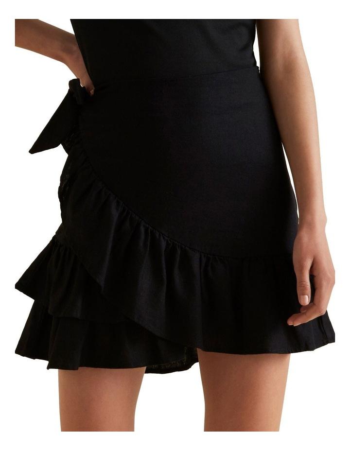 Ruffle Skirt image 1