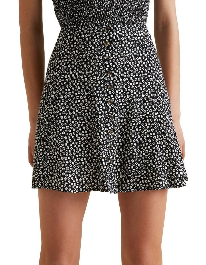 Floral Swing Skirt image 1