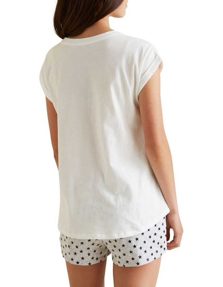 Dream Big Short Sleeve Pyjama image 3