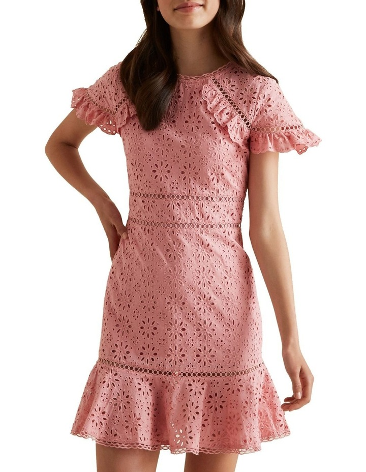 Broderie Dress image 1
