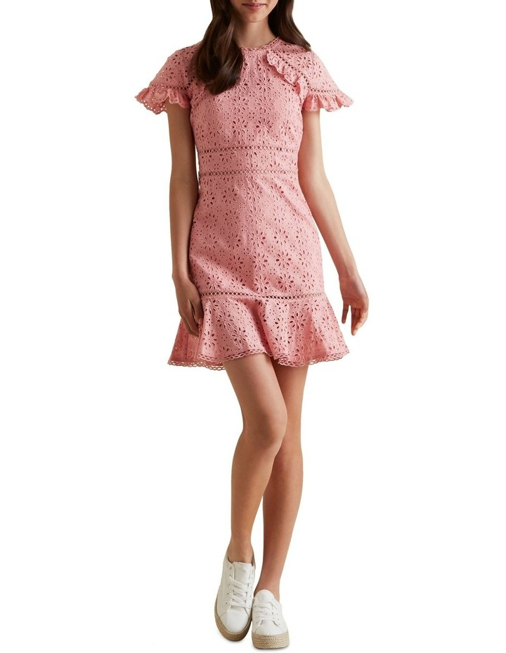 Broderie Dress image 2