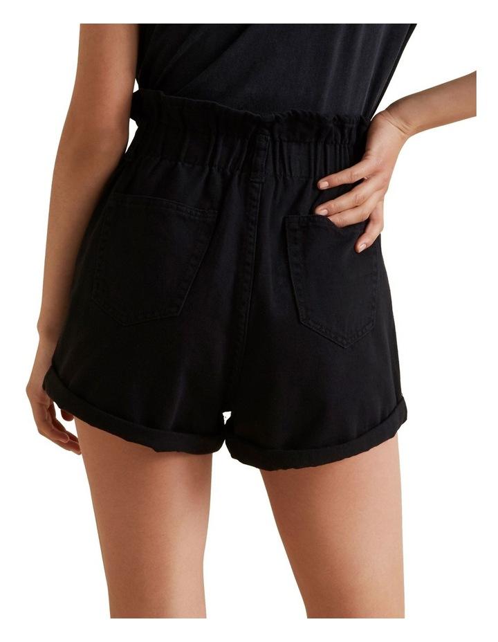 Paperbag Shorts image 3