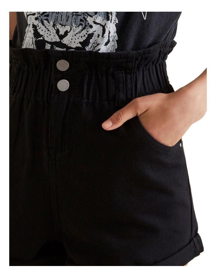 Paperbag Shorts image 4