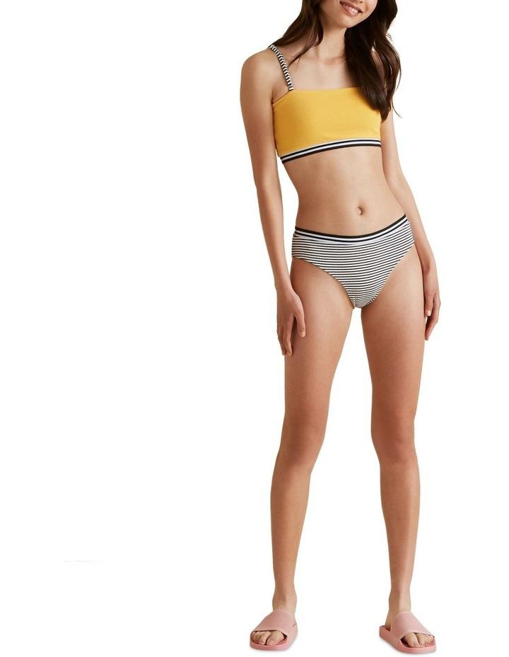 Bandeau Reverse Bikini image 2