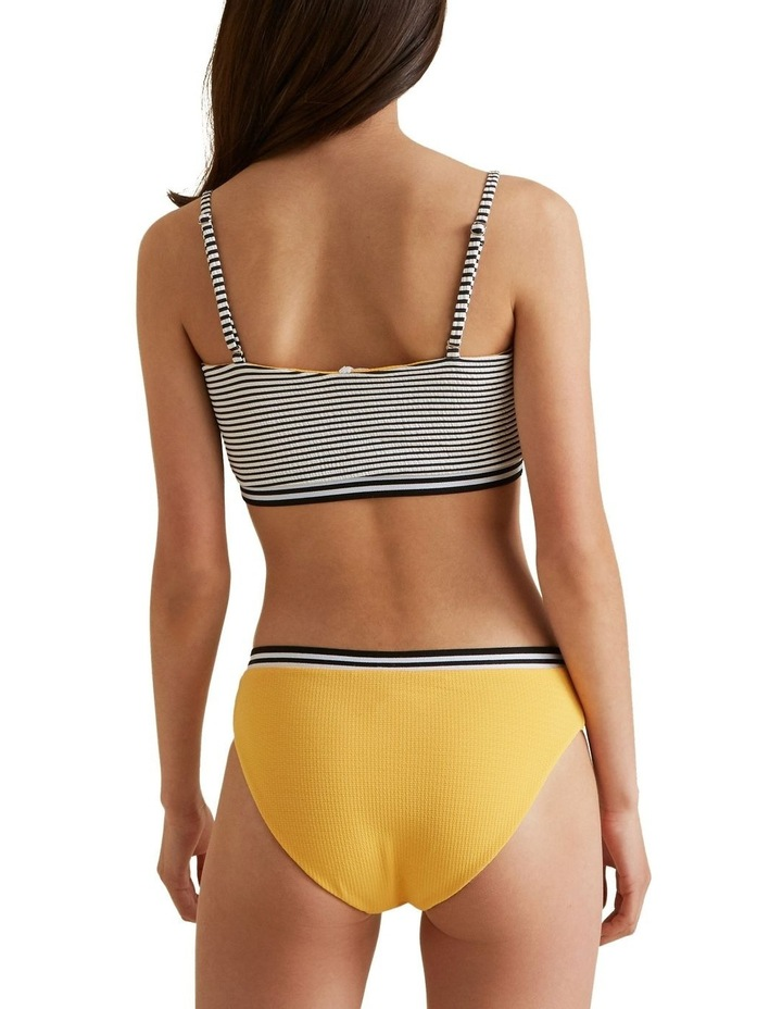 Bandeau Reverse Bikini image 3