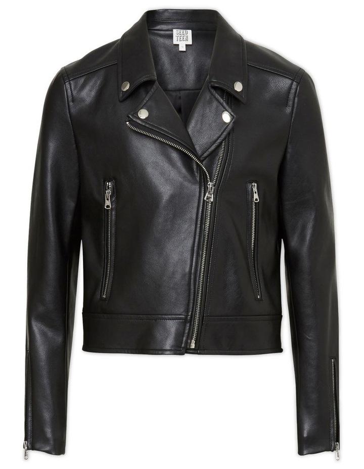 Moto Jacket image 1