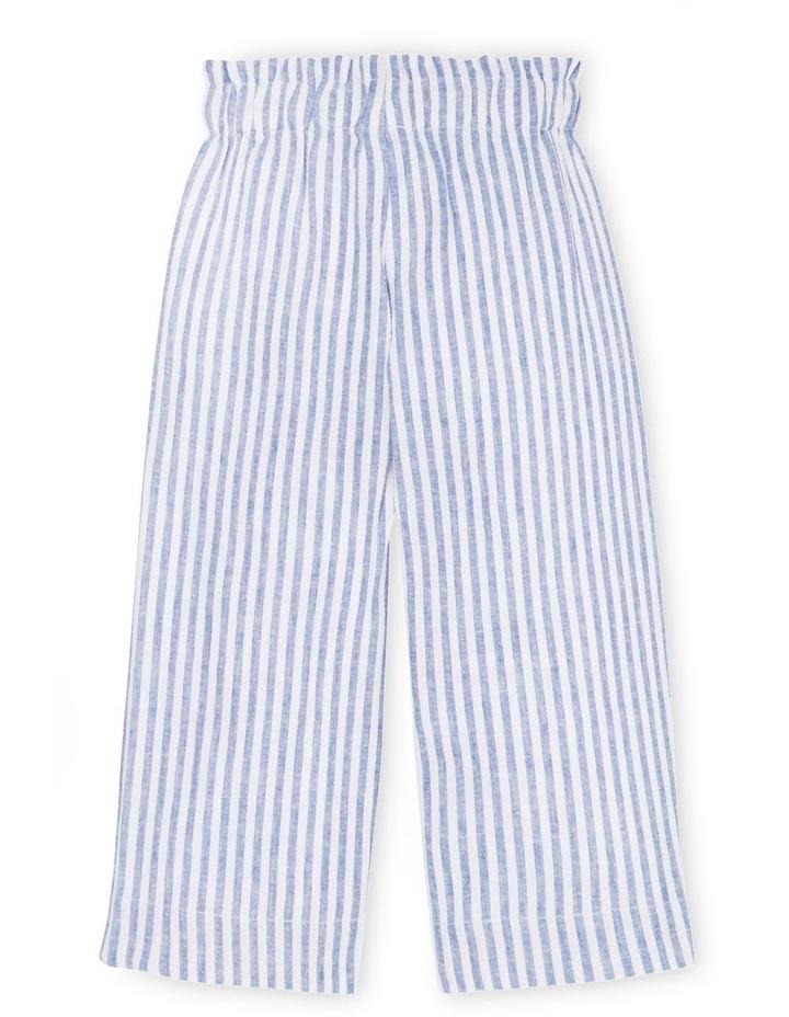 Stripe Culottes image 2