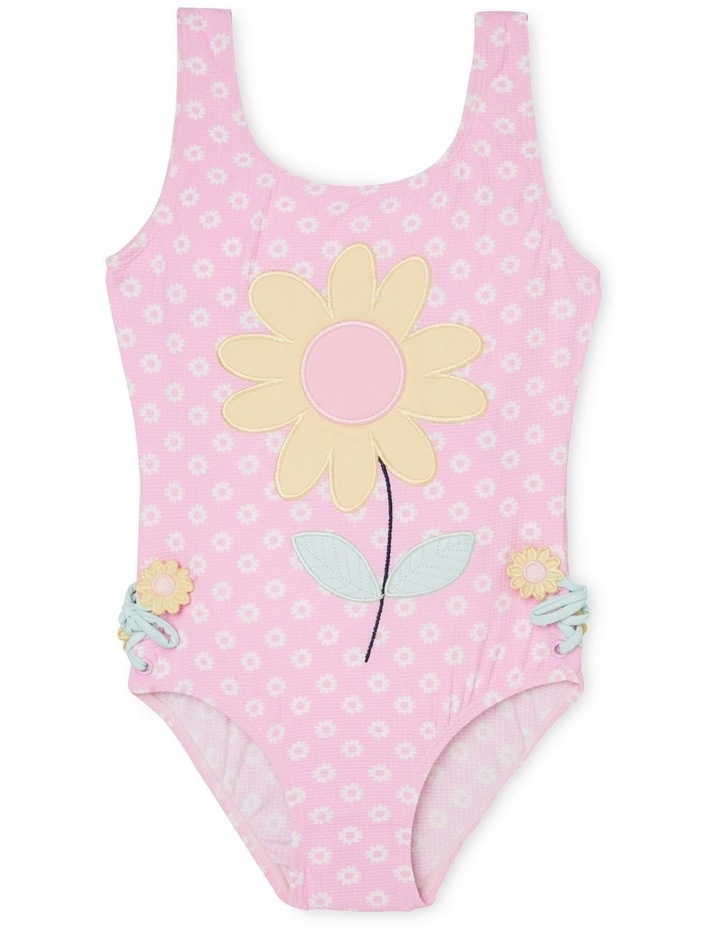 Flower Ditsy Bather image 1