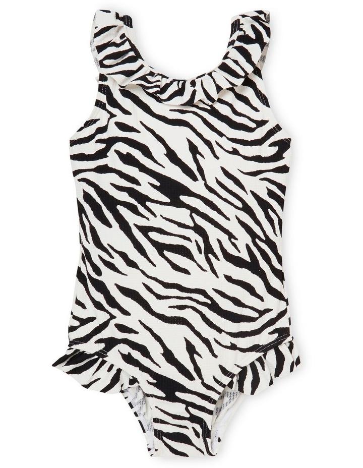 Zebra Frill Bather image 1
