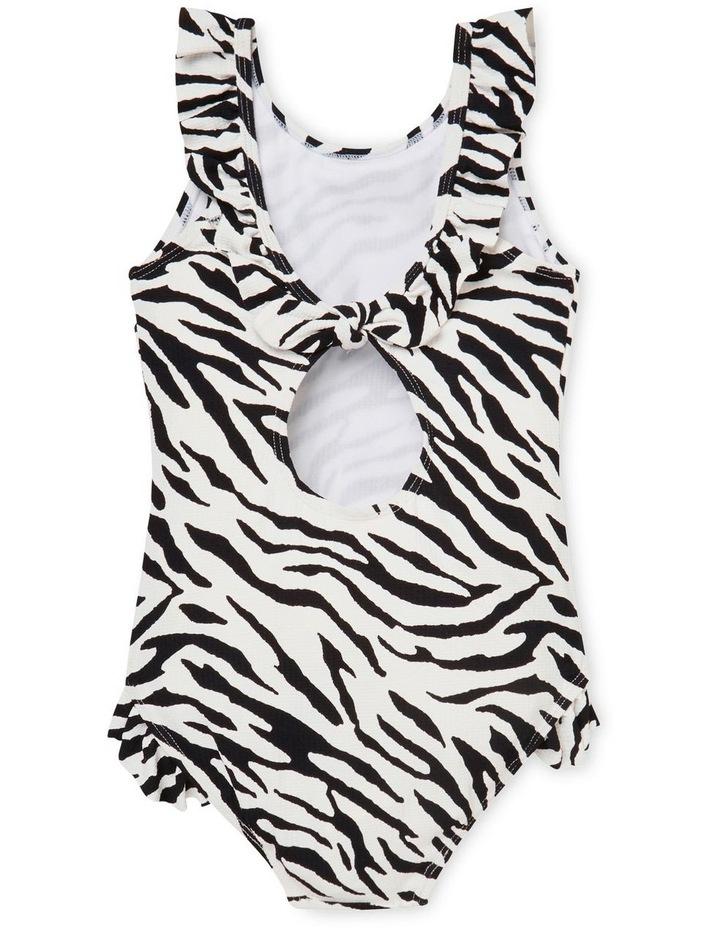 Zebra Frill Bather image 2