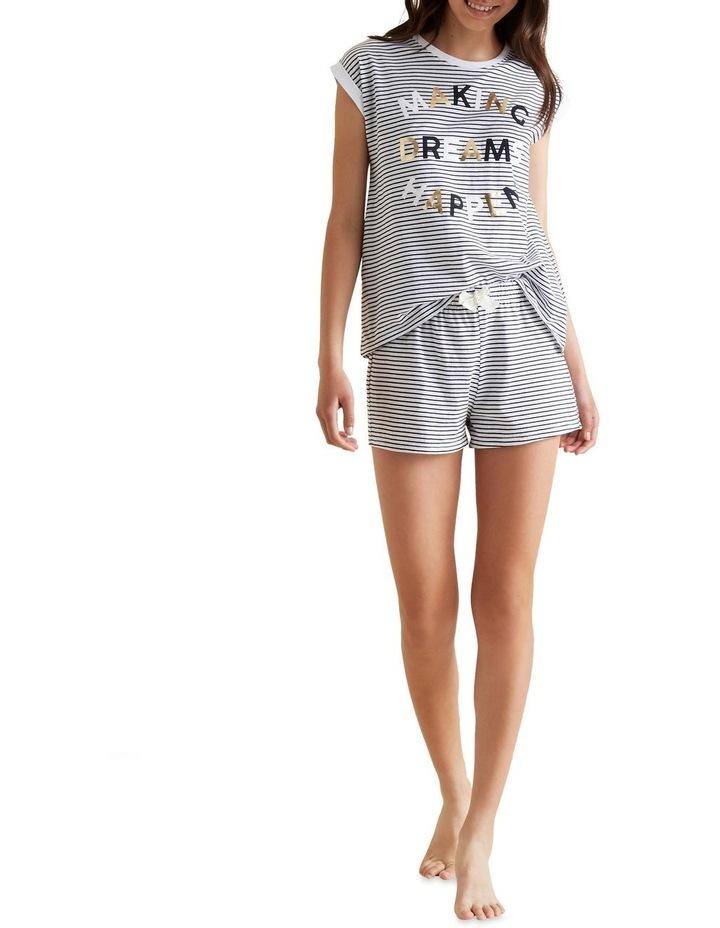 Dream Short Sleeve Pyjama image 2