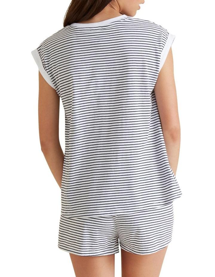 Dream Short Sleeve Pyjama image 3