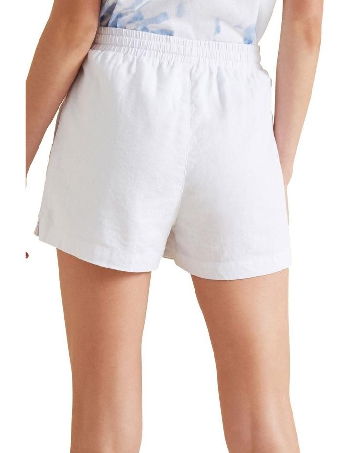 Linen Short image 3