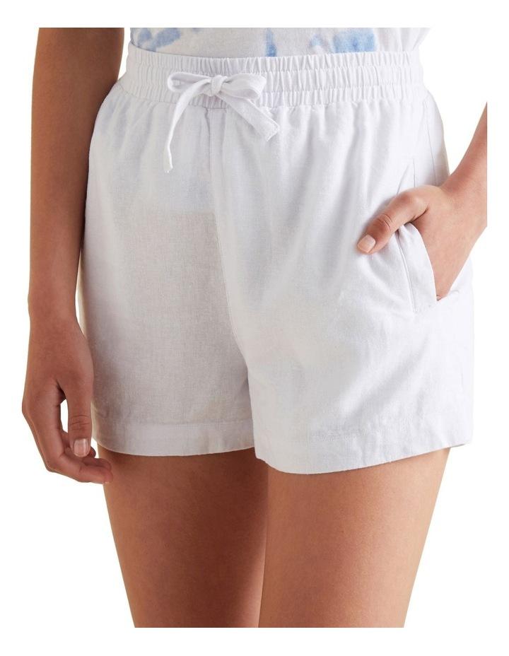 Linen Short image 4