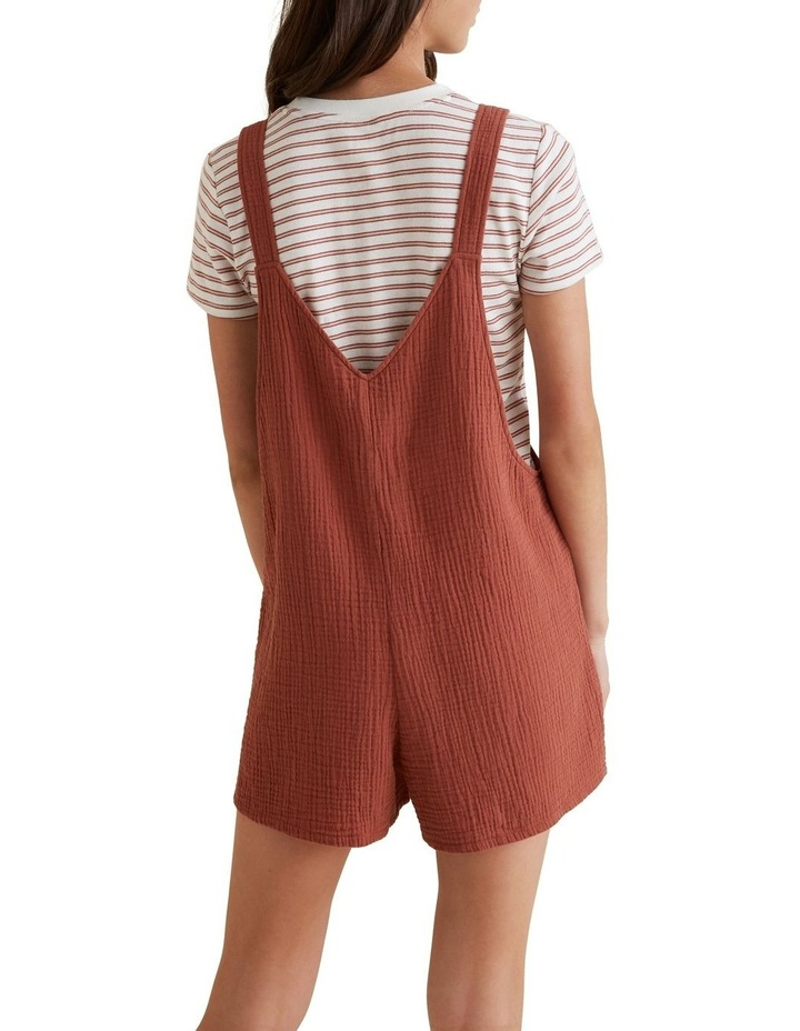 Cheesecloth Romper image 3