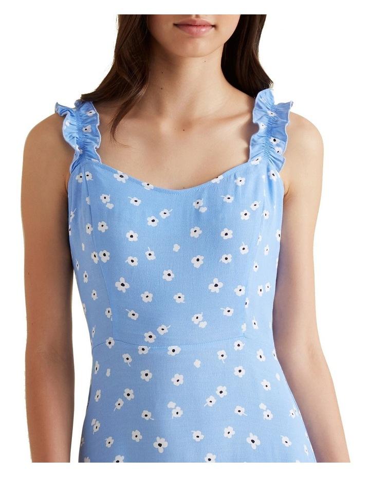Floral Dress image 4