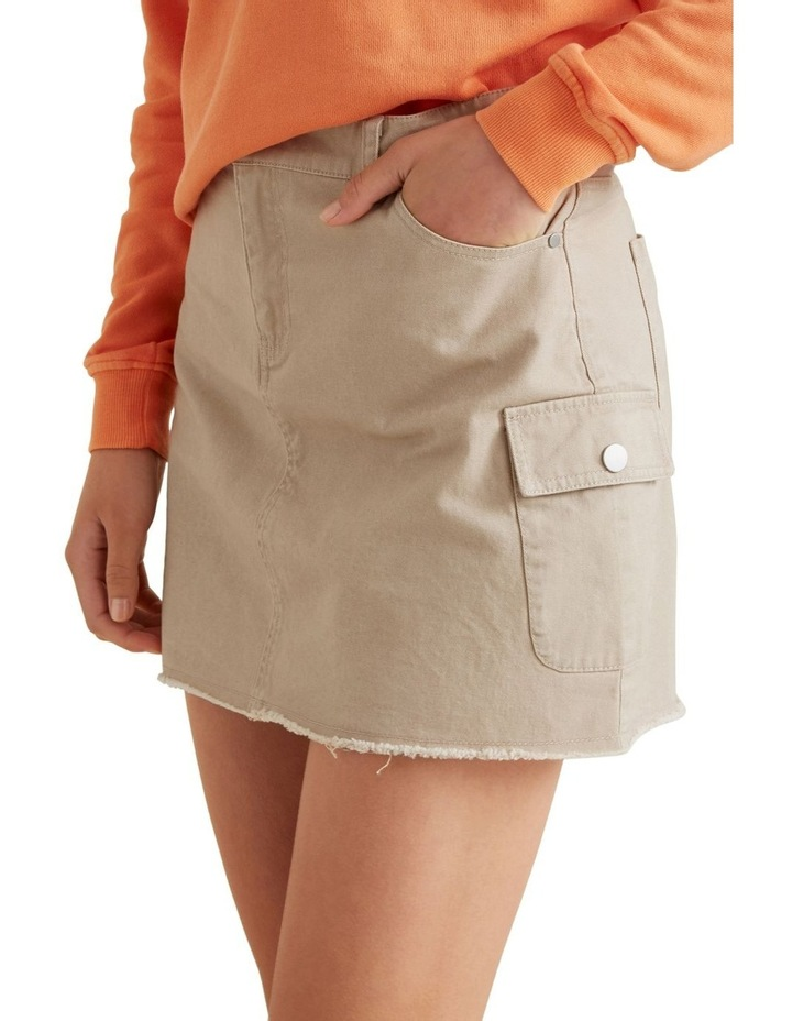 Utility Skirt image 4