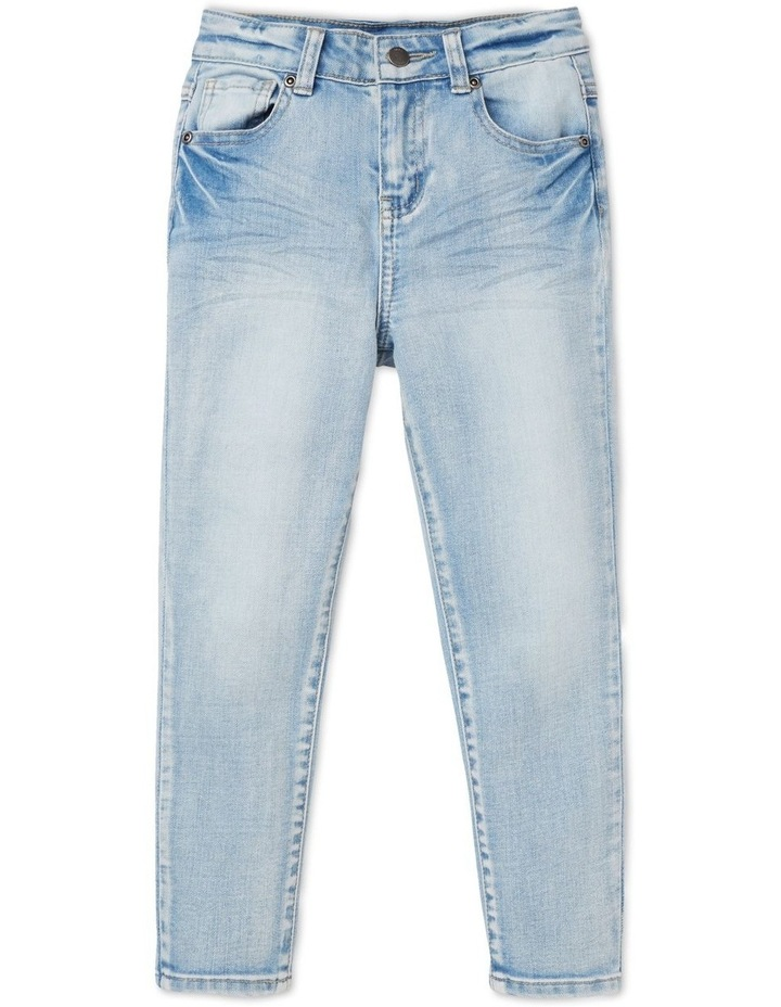 Washed Jean image 1