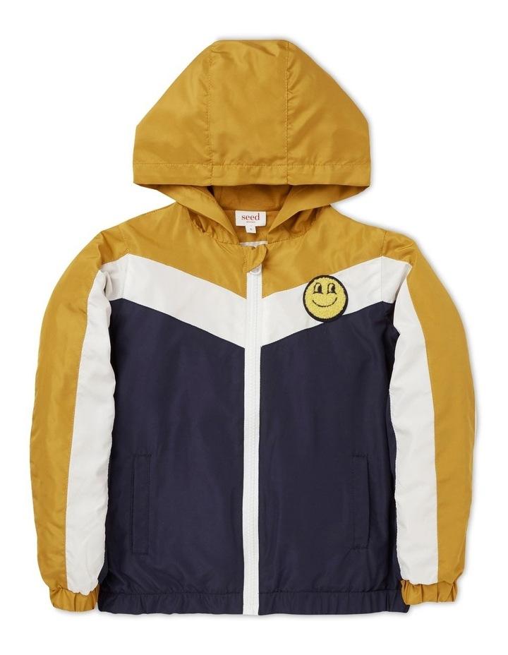 Sporty Spray Jacket image 1