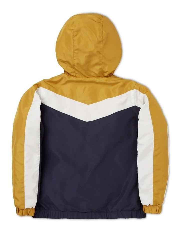 Sporty Spray Jacket image 2