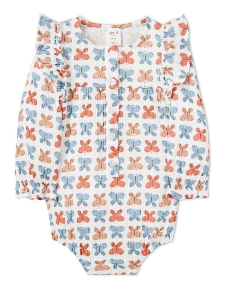 Butterfly Onesie image 1