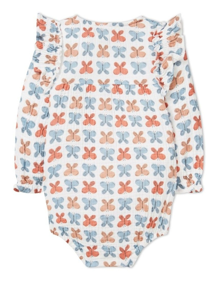 Butterfly Onesie image 2