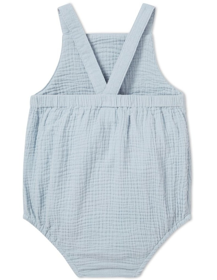 Cheesecloth Romper image 2