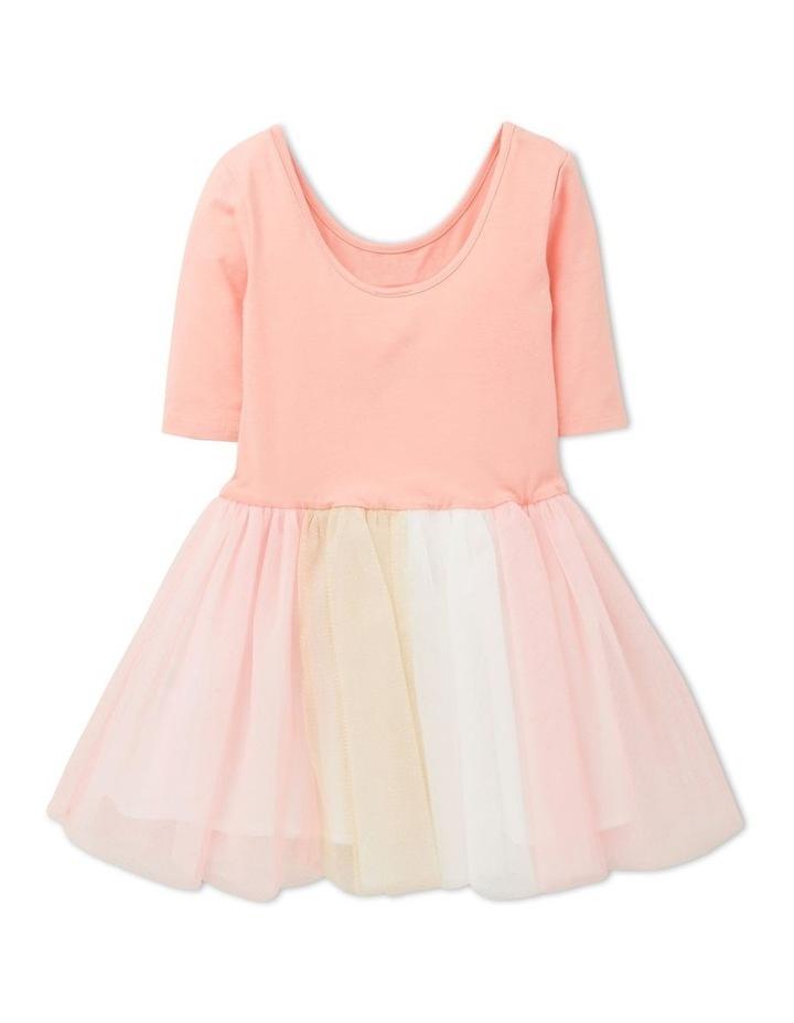 Rainbow Tutu Dress image 2