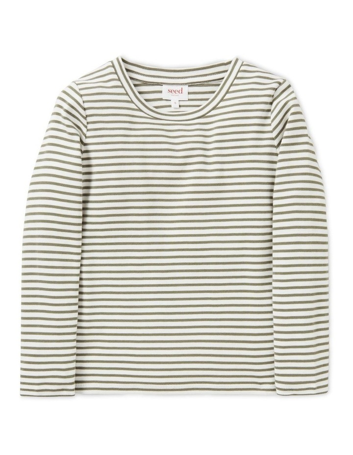 Relaxed Tee image 1
