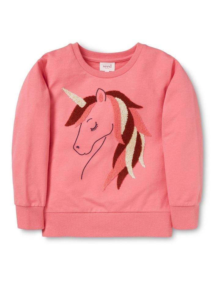 Unicorn Sweater image 1
