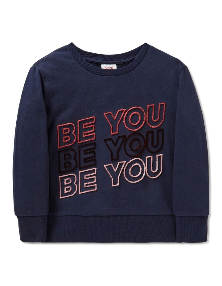 Be You Sweater image 1