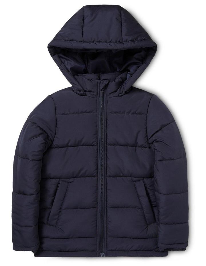 Puffa Jacket image 1