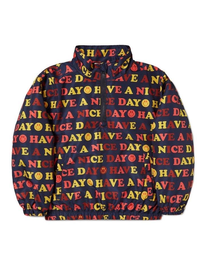 Spray Jacket image 1