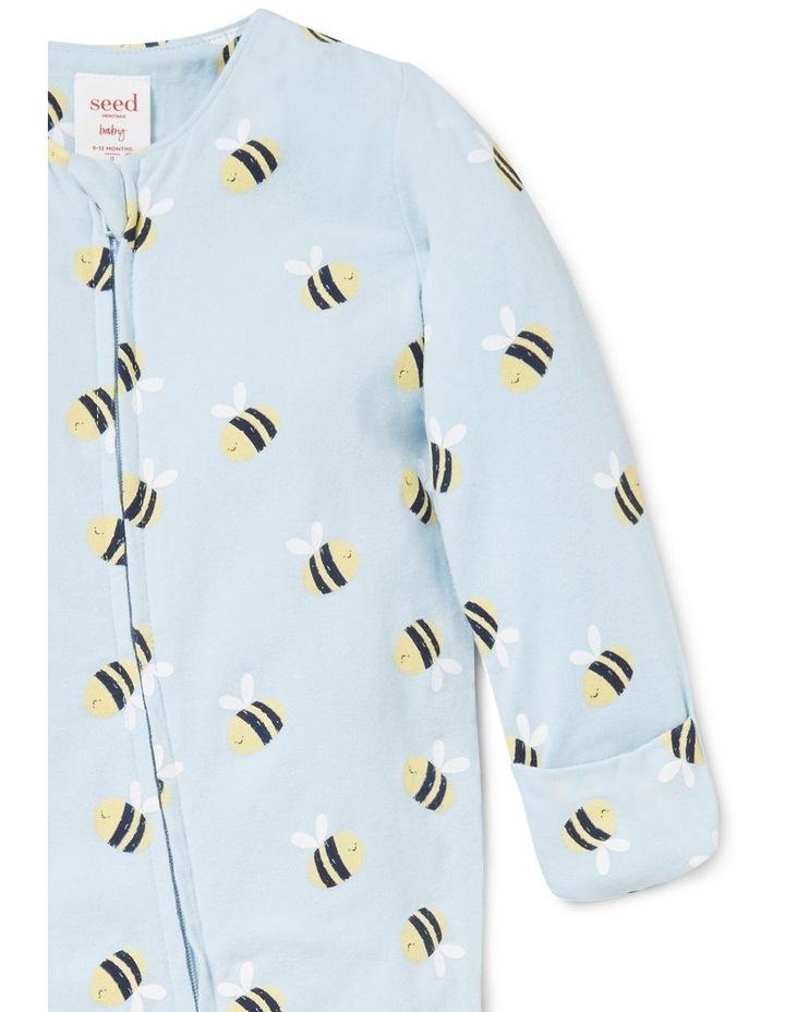 Bee Yardage Zipsuit image 3