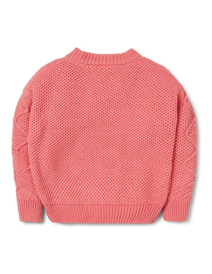 Bobble Sweater image 2