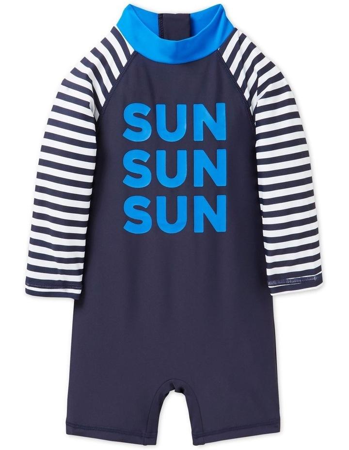 Sun Rashsuit image 1
