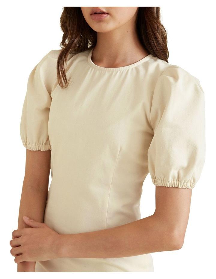 Denim Dress image 4