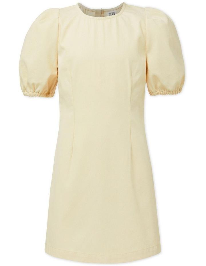 Denim Dress image 5