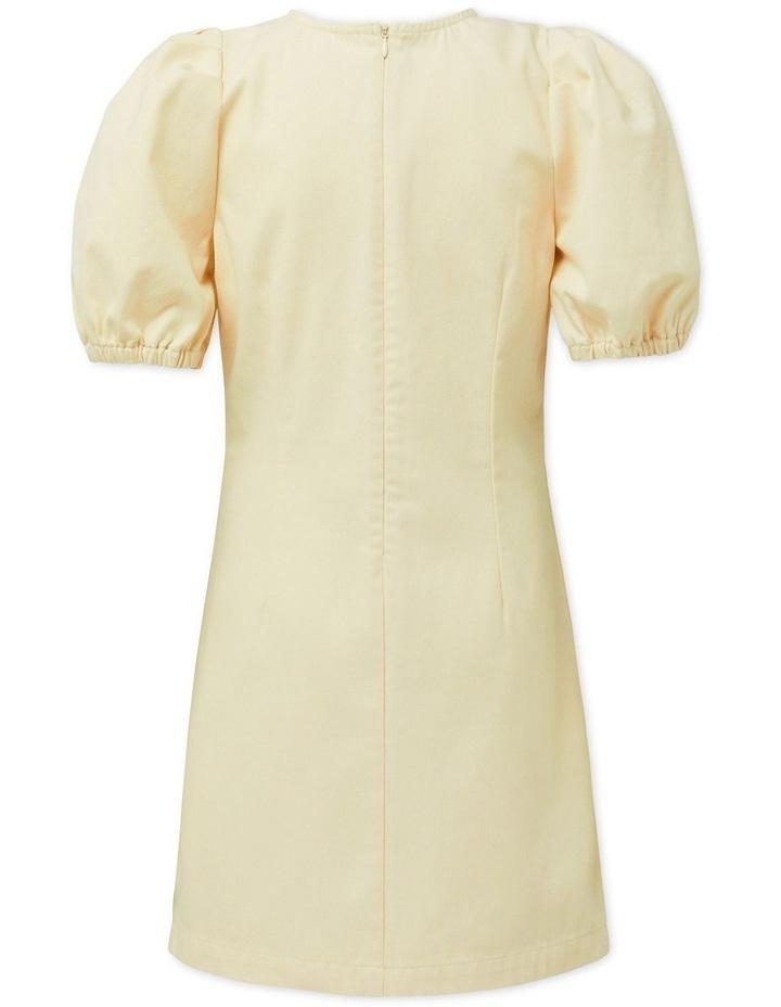 Denim Dress image 6
