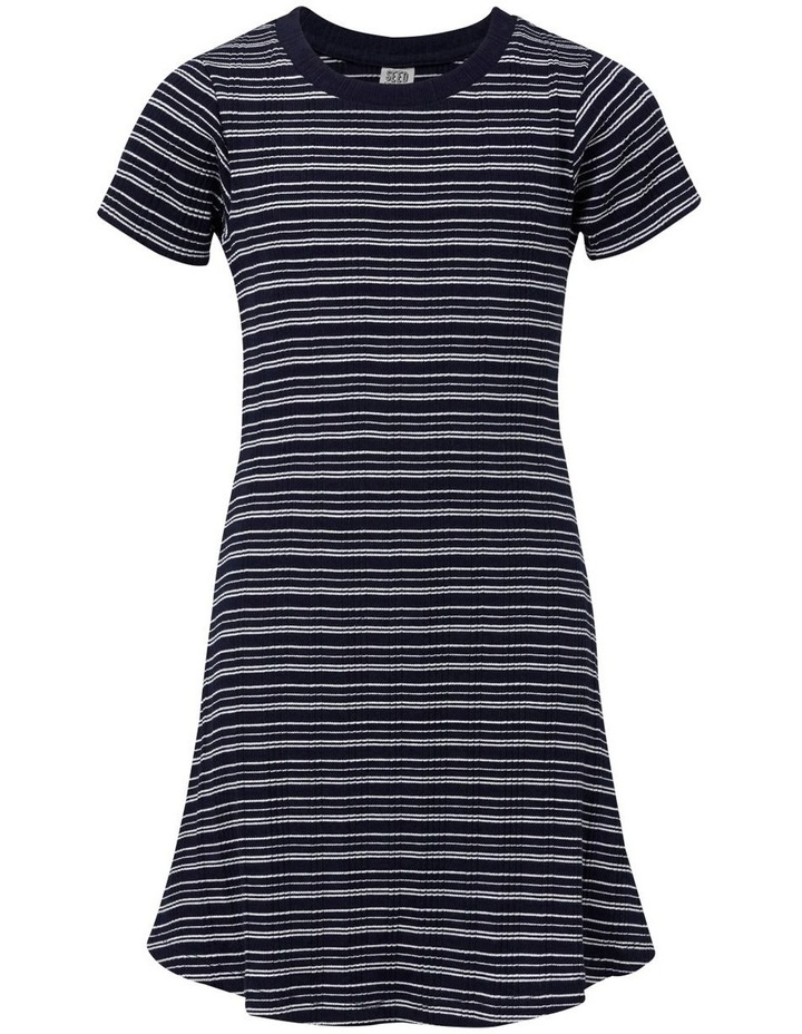 Rib Dress image 1