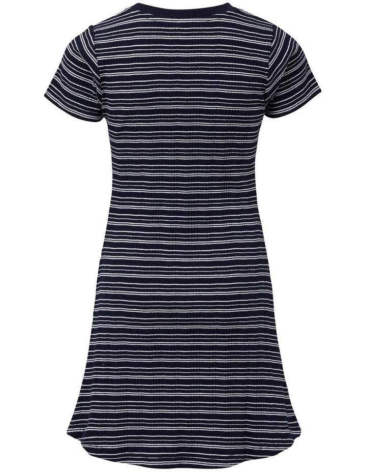 Rib Dress image 2