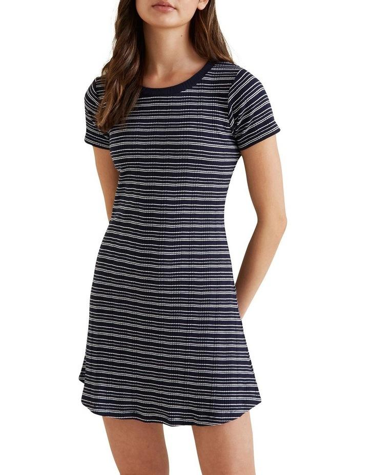 Rib Dress image 3