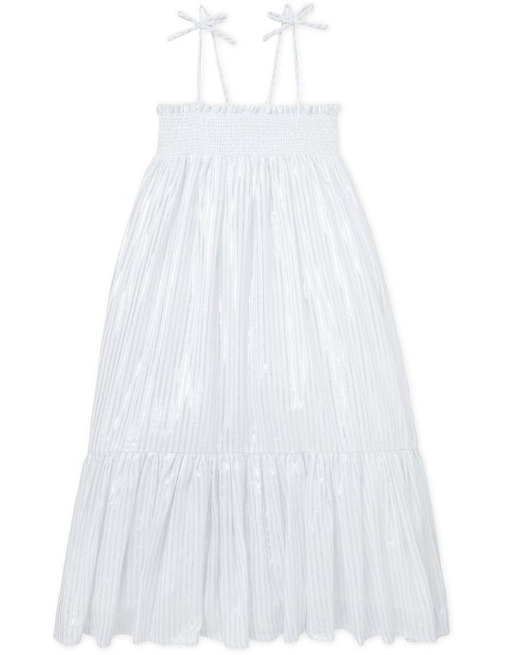 Metallic Dress image 1