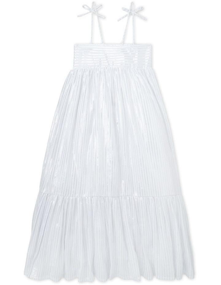 Metallic Dress image 2