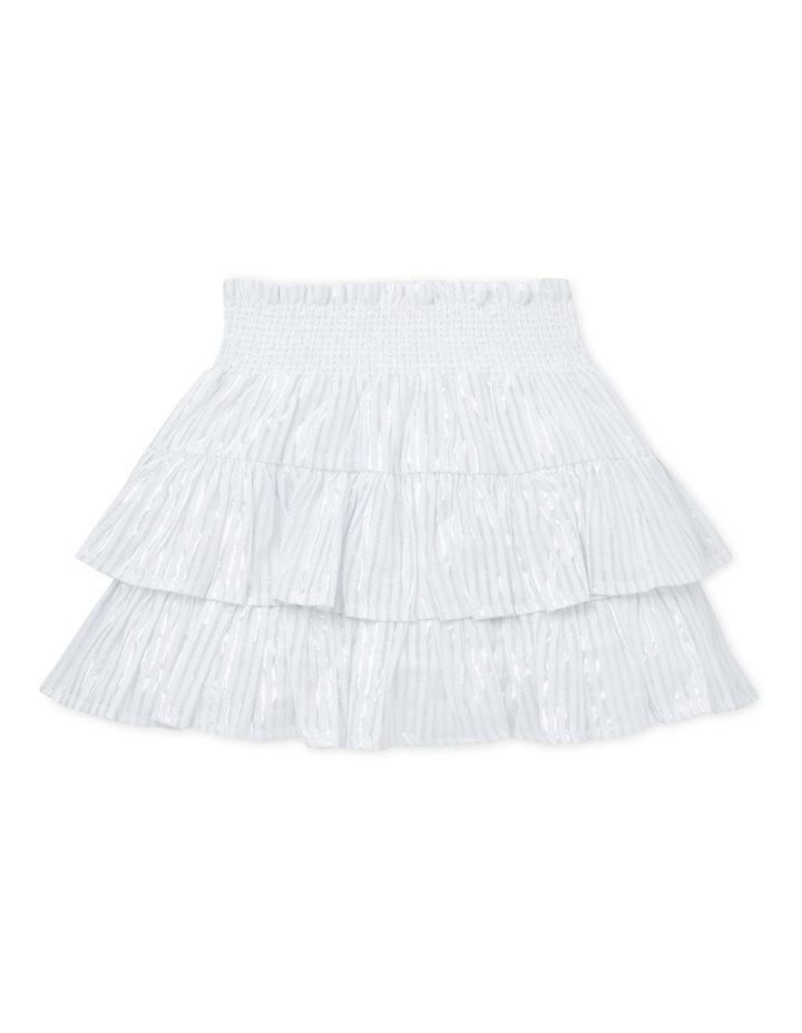Metallic Skirt image 2