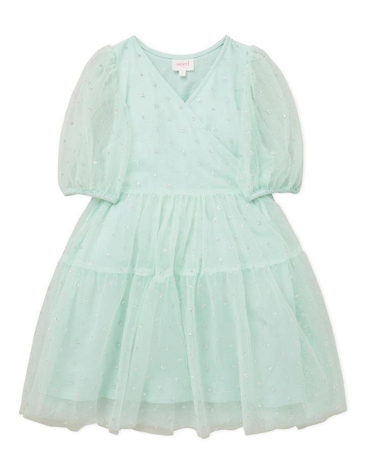 Glitter Tulle Dress image 1