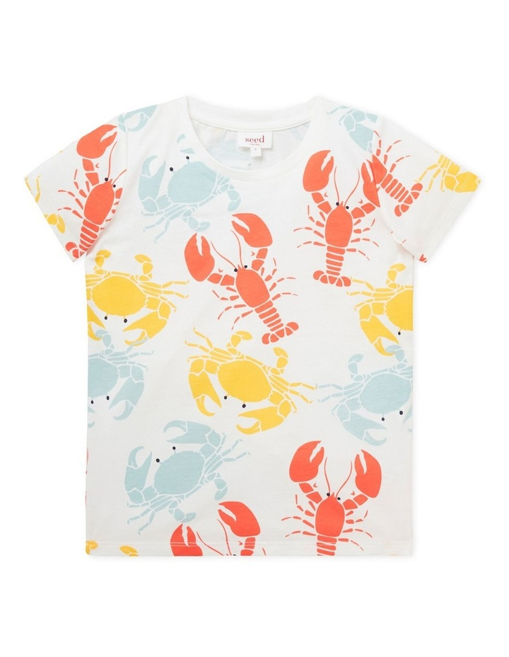 Lobster Tee image 1